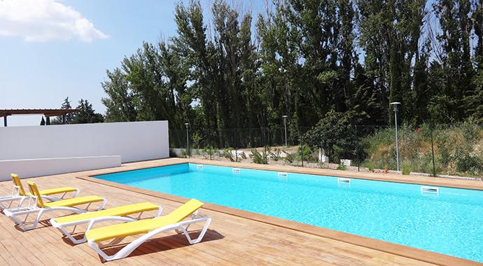 Les jardins d 39 ath na appart 39 hotel aux portes d 39 aix en for Appart hotel aix en provence
